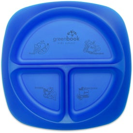 Children's Portion Plate for Your Company