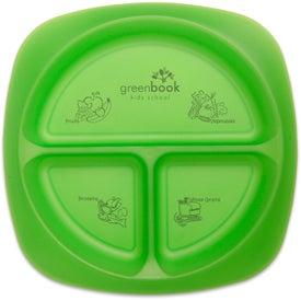 Children's Portion Plate Giveaways