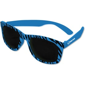 Personalized Chillin' Sunglasses