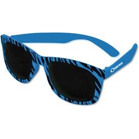 Personalized Chillin' Sunglasses