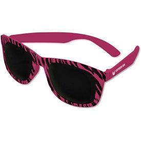 Chillin' Sunglasses for Your Organization