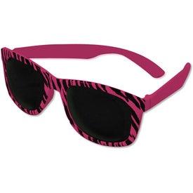 Chillin' Sunglasses for Promotion