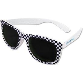 Promotional Chillin' Sunglasses