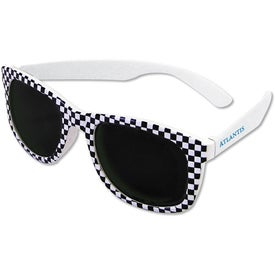 Chillin' Sunglasses Branded with Your Logo