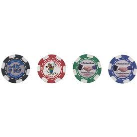 Chips Poker Chip