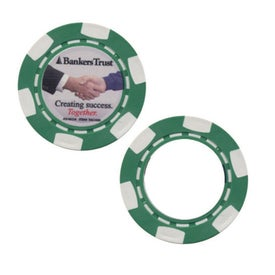 Company Chips Poker Chip