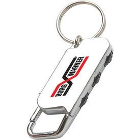 Branded Chrome Compact Pad Lock