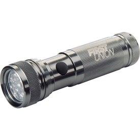 Advertising Chubby LED Flashlight