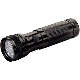 Chubby LED Flashlight for Your Company