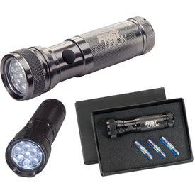 Chubby LED Flashlight