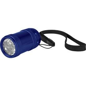 Promotional Chubby Mini Might Flashlight