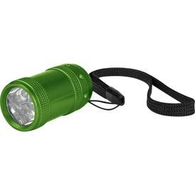 Advertising Chubby Mini Might Flashlight