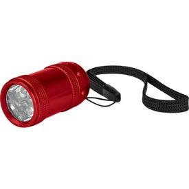 Chubby Mini Might Flashlight for Advertising