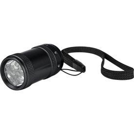 Chubby Mini Might Flashlight