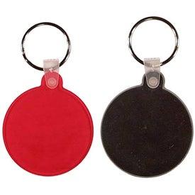 Circle Key Fob Giveaways