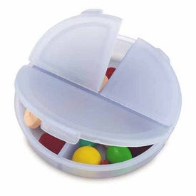 Circle Of Health Pill Case