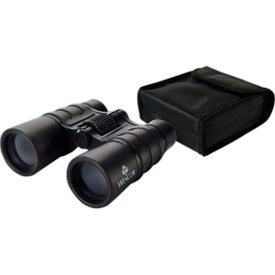 Clarity Binocular