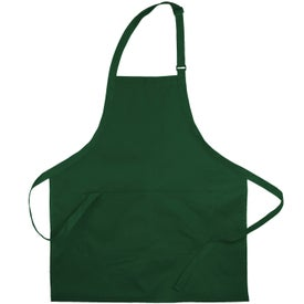 Classic Apron with Your Slogan
