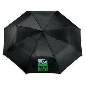 Customized Classic Folding Umbrella