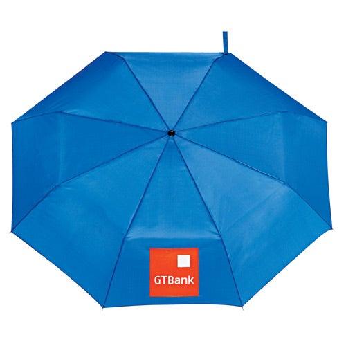 "Classic Folding Umbrella (41"")"