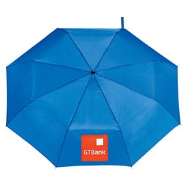 "Classic Folding Umbrella (41"")"