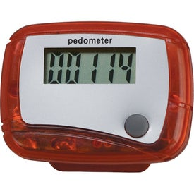 Classic Pedometer for Promotion