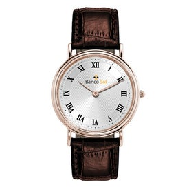 Classic-Style Men's Watch