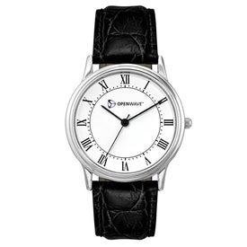 Customizable Classic Styles Men's Watch