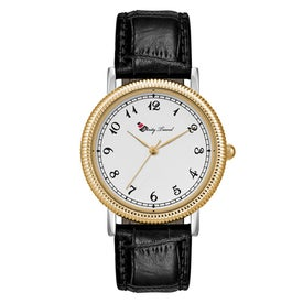 Gold and Silver Classic Styles Men's Watch
