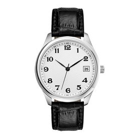 Classic Styles Customizable Mens Watch for Advertising
