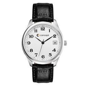 Classic Styles Customizable Mens Watch