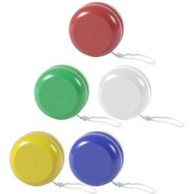 Logo Plastic Classic Yo-Yo