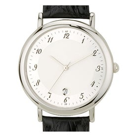Printed Water Resistant Classic Styles Men's Watch