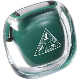 Clearview Pedometer with Your Logo