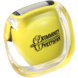 Clearview Pedometer for Your Organization