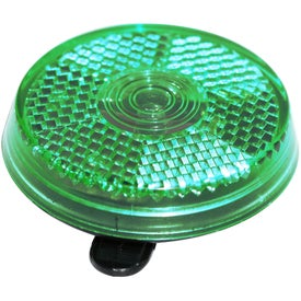 Clip It On Reflector Safety Light for Your Church