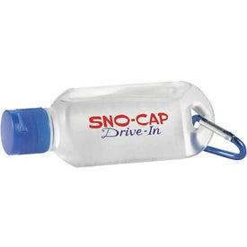 Clip-N-Go Hand Sanitizer