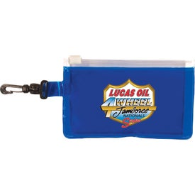 Clip 'N Go Pouch (Full Color Digital)