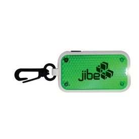 Clip On Safety Strobe for Your Organization