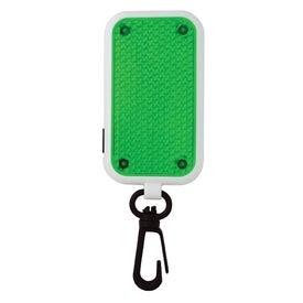 Company Clip On Safety Strobe
