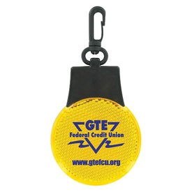 Clip Safety Light Giveaways