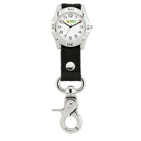 Clip Styles Unisex Watch