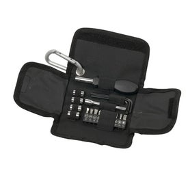 Monogrammed Clip Tool Kit
