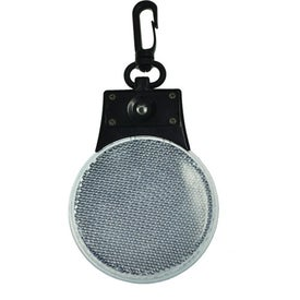 Branded Clip On Safety Flasher