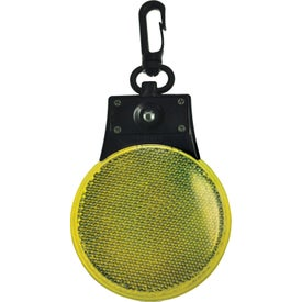 Clip On Safety Flasher for Customization