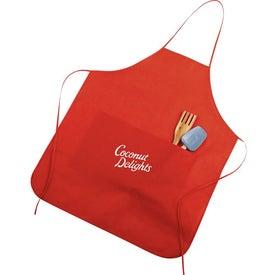 Cocina Apron for Your Organization