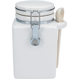 Coffee Canister for Promotion