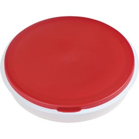Collapsible Big Lunch Bowls
