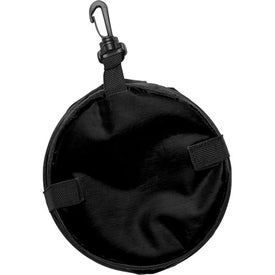Collapsible Water Bowl for Promotion