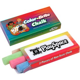Color-Brite Chalk